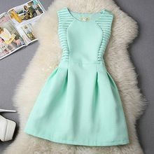 Summer Style Women Dress 2015 Summer Dress Party Evening Elegant A-Line Mini Lace Bodycon Casual Party Dresses Sundress Vestidos(China (Mainland))