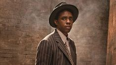 It was a bittersweet feeling watching the late Chadwick Boseman in his final role for the film Ma Rainey's Black Bottom, which is now streaming on Netflix.