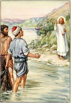 Jesus again...