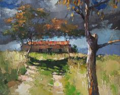 alexi zaitsev | Artist: Alexi Zaitsev, Title: The Little Winery - click to close ...