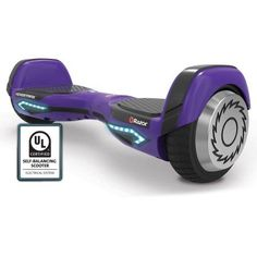 Razor Hovertrax 2.0 Hoverboard Self-Balancing Smart Scooter  398 WAS 459 AT  Walmart Best Scooter f23a939c62b