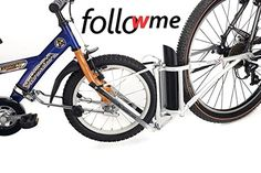 Followme Tandemkupplung Typ A: Amazon.de: Sport & Freizeit