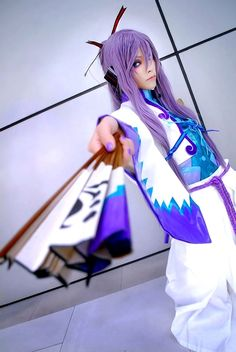 Vocaloid Cosplay Pictures | Cosplay Upload! - Part 5