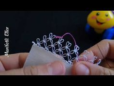 Needle Lace, Tatting, Projects To Try, Embroidery, Crochet, Pattern, Crafts, Inspiration, Games