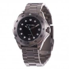Animal Marine Z42 Watch - Silver