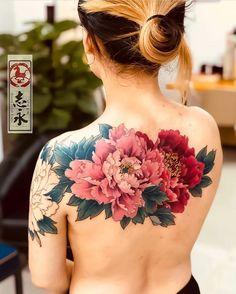 Search inspiration for a Japanese tattoo. Irezumi Tattoos, Tatuajes Irezumi, Hannya Tattoo, Tribal Tattoos, Tatoos, Tebori Tattoo, Key Tattoos, Arabic Tattoos, Asian Tattoos