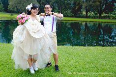 Pre Wedding Pose Ideas in Nature | Wedding Photography Ideas ...