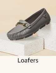 6af3f95740d4 Catwalk Women s Loafers  Buy Online at Low Prices in India - Amazon.in