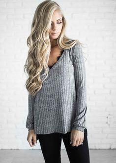 super popular 64c26 26c42 model is 5 6 wearing a size smalllong sleeve knit ... Peplum,