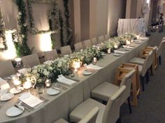 Wedding with baby's breath Baby's Breath, Bar Mitzvah, Event Design, Florence, Table Settings, Wedding, Valentines Day Weddings, Bat Mitzvah, Place Settings