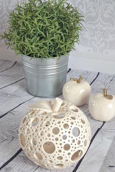 Weihnachten Tisch Deko, Hochzeit Herzstück Laterne, Weiß Lampe,  Kerzenhalter → BITTE