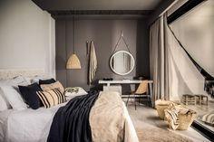 Casa Cook sur l'île grecque de Rhodes par Vana Pernari, Annabell Kutucu et Michael Schickinger - Journal du Design