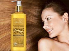Шикарные волосы подарит «Золотой имбирь» - 12 Мая 2015 - Блог - Умножай свой бизнес!!!