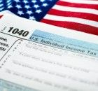 The IRS recommends having your refund filed electronically and directed debited to your bank account for quicker processing times