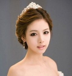 princess wedding updo hairstyles - Google Search