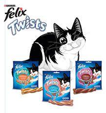 Die #leckerlies von Felix sind echt TOP! Unser kleiner Racker liebt sie über alles :)
