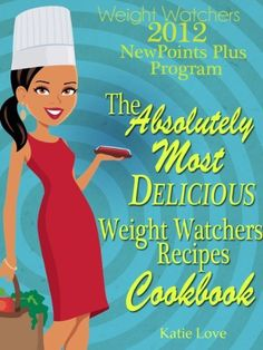 Love this cookbook! Weight Watchers 2012 New Points Plus Program The Most Absolutely Delicious Recipes Cookbook by Katie Love, http://www.amazon.com/dp/B007YT5L2M/ref=cm_sw_r_pi_dp_zgcxrb1T9C99M