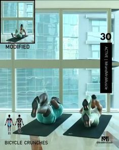 How to workout at home : Fitness Workouts, Full Body Hiit Workout, Gym Workout Videos, Gym Workout For Beginners, Fitness Workout For Women, Easy Workouts, Yoga Fitness, Cardio Workouts, Fitness Motivation