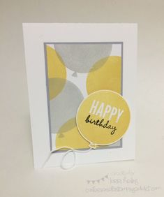 Celebrate Today! CASE (Confessions of a Stamping Addict)