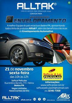 Atacadistas de Adesivos - www.softcarelar.com.br .