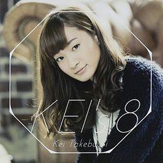 Kei Takebuchi - Kei's 8 [Japan CD] SRCL-8480 Sony Japan http://www.amazon.com/dp/B00HHDWGHS/ref=cm_sw_r_pi_dp_26mNub1A64T83