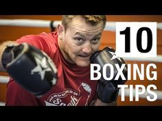 [Video] – 20 Boxing Tips for Your Next Training Session [link] - http://www.sneakpunch.com/20-boxing-tips-training/