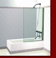 Linea Templadas Glassic  » Glassic Rebatible [Alternativa Paño Fijo]