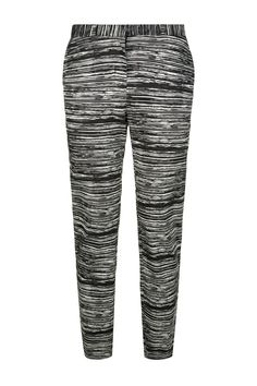 New Mix Plus Size Knit Patterned Leggings (F 518) at Amazon