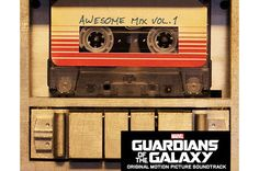 'Guardians Of The Galaxy' Soundtrack Hits No. 1 On Billboard 200