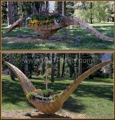 Breathtaking Pallet Planters design in pallet garden  with Planter Pallets Design