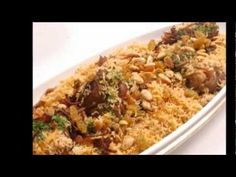 ▶ صور طريقة عمل كبسة الأرز بالدجاج, طبخ الكبسة السعودية