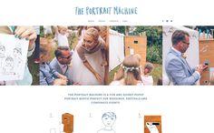 The Portrait Machine