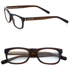 Bobbi Brown The Soho Reading Glasses (225 BRL) ❤ liked on Polyvore featuring accessories, eyewear, eyeglasses, apparel & accessories, black, reading glasses, plastic eyeglasses, reading eye glasses, bobbi brown cosmetics and plastic reading glasses