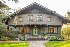 Buy a Burly South-Pasadena Craftsman by the Brothers Greene - House of the Day - Curbed National