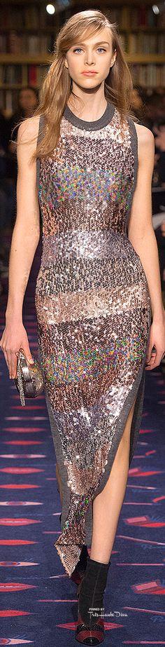 Paris Fashion Week.             Sonia Rykiel.             Fall 2015.