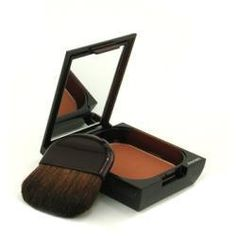 Shiseido Bronzer Oil Free - #3 Dark --12g-0.42oz By Shiseido