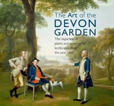 The Art of the Devon Garden: The Depiction of Plants and Ornamental Landscapes from the Year 1200, http://www.amazon.co.uk/dp/1903356644/ref=cm_sw_r_pi_awdl_kyrGtb1C91SKY
