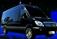 mercedes limo bus perth