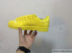 Mens And Womens Adidas Originals Supercolor Sneaker Mirror Surface A+ Shoes Yellow Cheap Adidas Shoes, Cheap Shoes, Nike Shoes, Sneakers Nike, Superstar Supercolor, Wholesale Outlet, Adidas Originals, The Originals, Neon Yellow