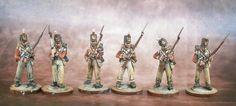Jacksarge Brushes & Battles