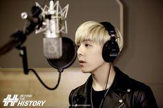 History Kim Jae Ho storialove