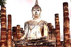 Séjourner dans un temple bouddhiste en Thaïlande – Monastère Nanachat