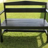 Bench for Patio...so cute!