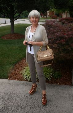 Fifty, not Frumpy: Saturday in Asheville