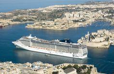 ★ Muchos cruceristas quieren tener escala todos los días de crucero. Ahora es posible con MSC Cruceros en el Mediterraneo, al incluir Malta en sus rutas.