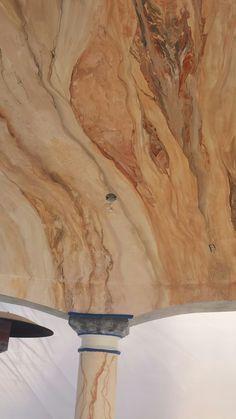 Ceiling Art, Antelope Canyon, Decor, Travertine, Decoration, Decorating, Deco