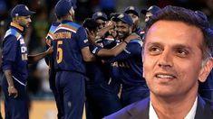 আইপিএল শেষ হতে না হতেই (The conclusion of IPL 2021) ভারতীয় ক্রিকেট দলের জন্য বড় খবর ভারতীয় সিনিয়র দলের হেড কোচ (The Head Coach of Indian Cricket Team is Rahul Dravid, selected by BCCI) হচ্ছেন প্রাক্তন তারকা ক্রিকেটার রাহুল দ্রাবিড় ৷ বেশ কিছুদিন ধরেই একটা জল্পনা চলছিল যে কে হবে ভারতীয় ক্রিকেট দলের পরবর্তী কোচ … The post রবি শাস্ত্রীর পরে ২০২৩ পর্যন্ত টিম ইন্ডিয়ার কোচ হচ্ছেন রাহুল দ্রাবিড় first appeared on West Bengal News 24.