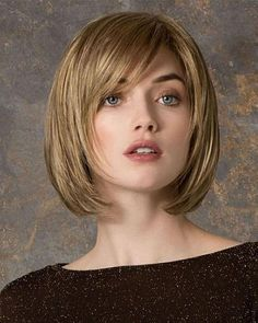 Try easy 20 Best Short Bob Haircuts with Bangs and Layered Bob Hairstyles . using step-by-step hair tutorials. Check out our 20 Best Short Bob Haircuts with Bangs and Layered Bob Hairstyles . tips, tricks, and ideas. Bob Hairstyles With Bangs, Layered Bob Hairstyles, Short Hair With Bangs, Short Bob Haircuts, Hairstyles 2016, Modern Hairstyles, Bangs Hairstyle, Hairstyle Ideas, Hair Bangs