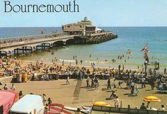 Bornemouth -Anglicko