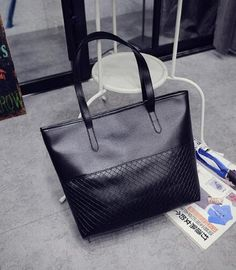 CR alibaba europe order from china direct leather tote bag for lady fashion  cheap handbag Large Messenger Bag c52bf931ae805